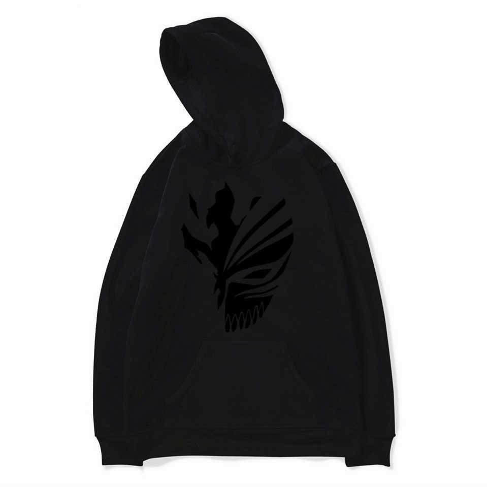 Máscara de lejía sudaderas con capucha hombres y mujeres otoño Casual pulóver Sudadera con capucha moda sudaderas MWT106