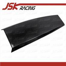 JSK STYLE CARBON FIBER TOP SCOOP VENT FOR 2008-2015 AUDI R8 V8 V10(JSKADR808025)