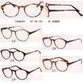 Diseñador de la marca marco Retro Gafas hombres Vintage Eyeglases claro miopía puntos hombres Eyewear Gafas oculos anteojos armação de oculos