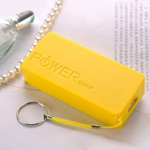 Image 5 - 5600mAh 2X 18650 USB Power Bank Battery Charger Case DIY Box For iPhone For Smart Phone MP3 Electronic Mobile Charging