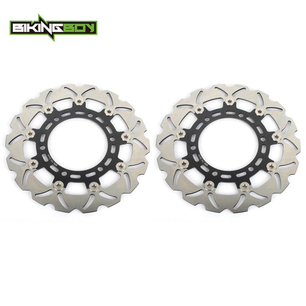 R S Super Enduro R 1 PC Front Brake Disc Rotor for KTM 950 990 LC8 Adventure