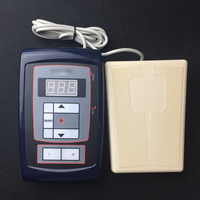 2014 New Tattoo Permanent Makeup Power Supply For Eyebrow Make Up Kits Lips Tattoo Machine Kit