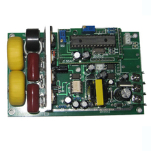 Single-phase pure sine wave electronic pressure regulating plate, dimming film: ZX-300W