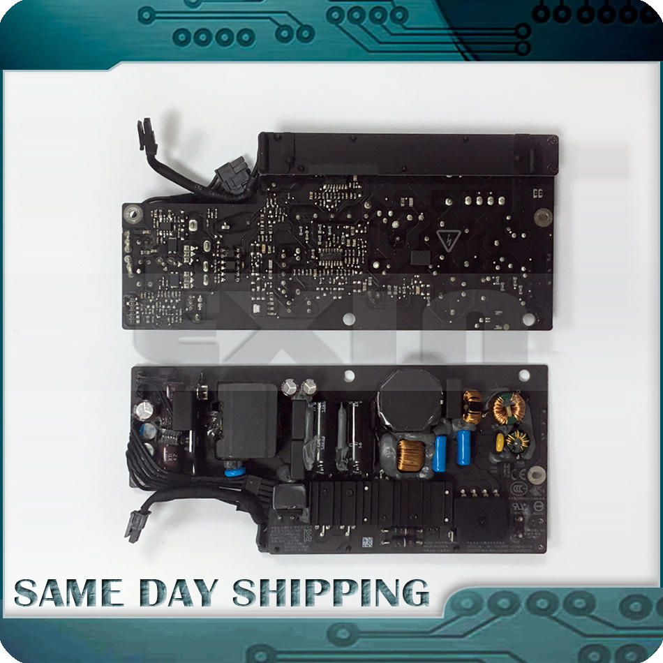 Brand New for iMac 21.5 A1418 PSU Power Supply Board 185W 2012-2017 APA007 ADP-185BF 02-6712-6700 661-6700 661-7111 661-7512 jsk4330 007 jsk4330 007a 100% new universal power board