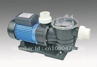 750W 1HP SWIMMING POOL PUMP with Filter, pool filter pump Max Flowrate 275 L/min (16500 L/H) Max head 11M