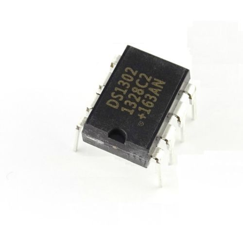 10 PCS DS1302 DS1302N DIP-8 Trickle-Charge Timekeeping Chip ds1302 ds1302zn sop8