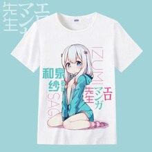 Eromanga Sensei T-Shirt – 11