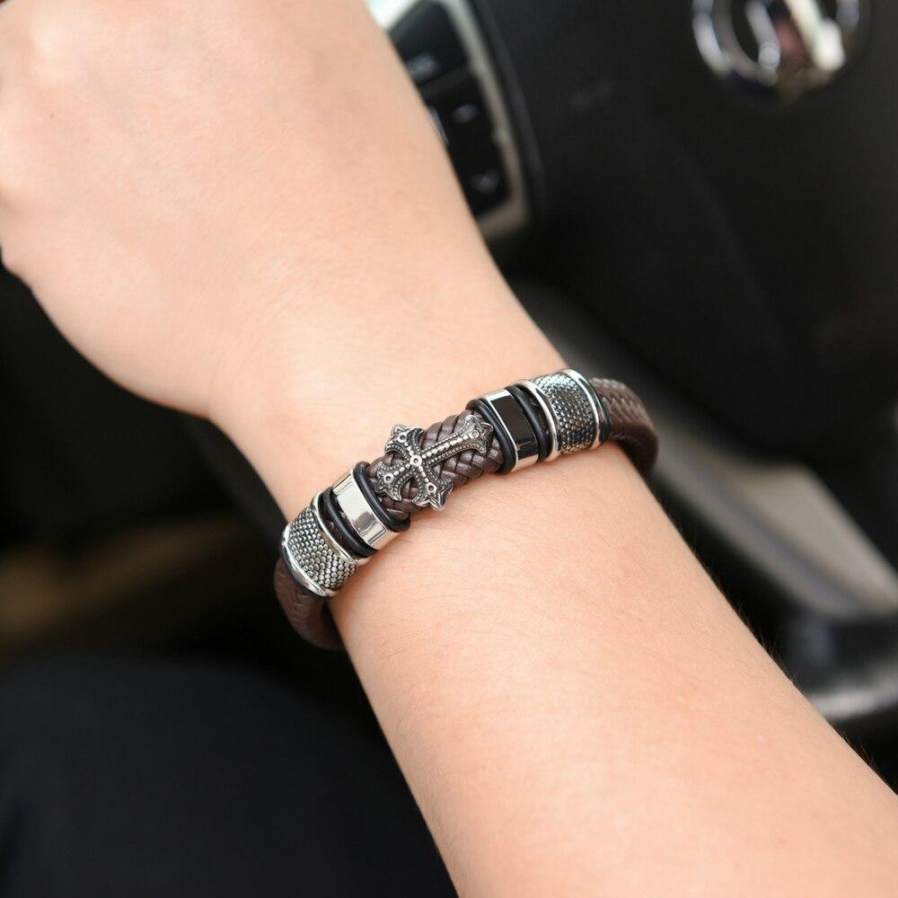 men link bracelet (10)