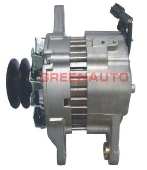 Автоматический генератор для isuzuдвигатель 6BG1, экскаватор Hitachi EX200 6, 181200 5303 A4TU5486 1812005303
