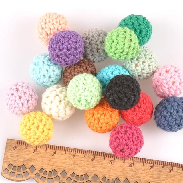 Crochet Beads 4