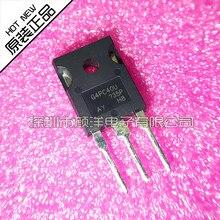 5PCS 10PCS ZU 247 IRG4PC40U TO247 G4PC40U IGBT field effect transistor Neue und original