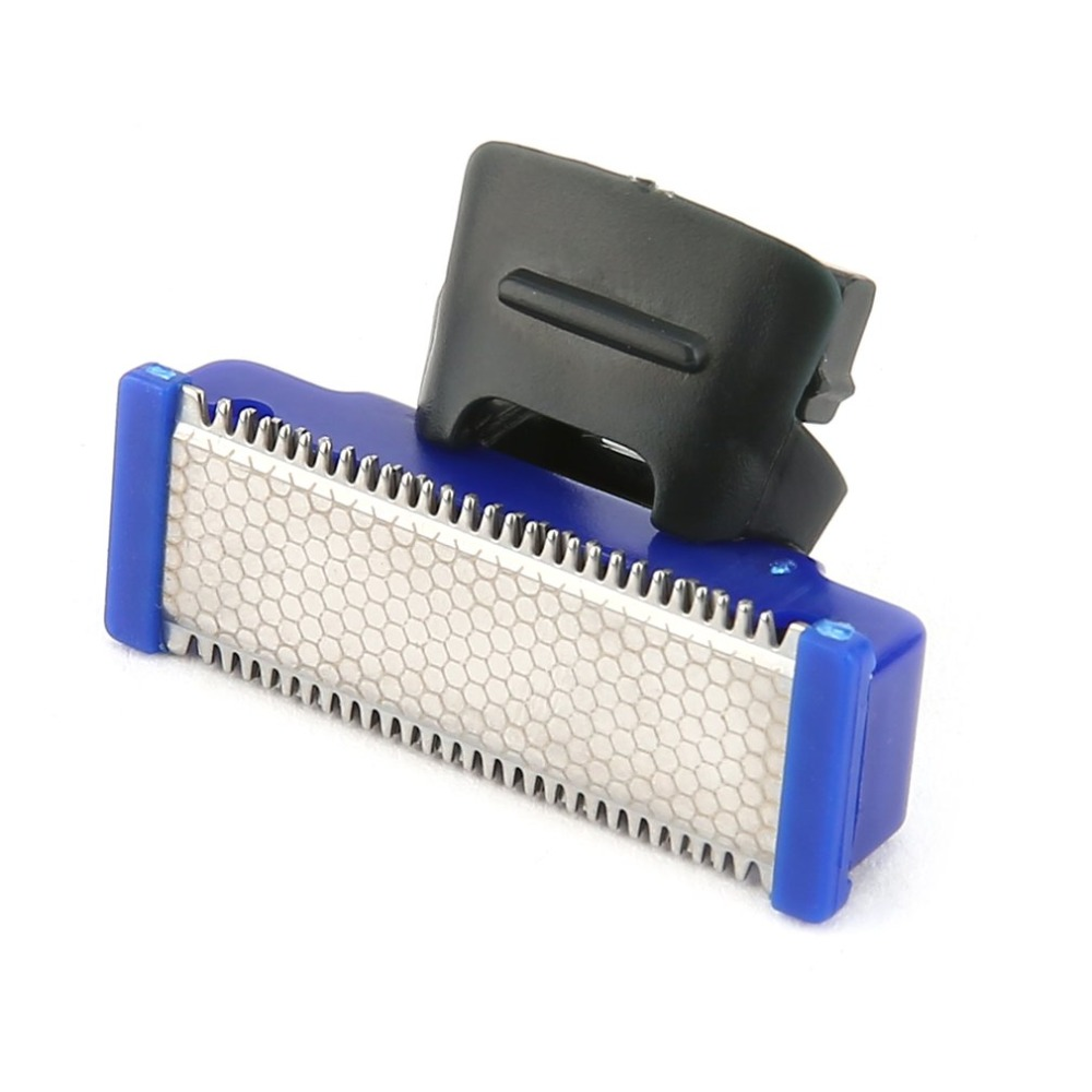 Electric Shaver Head Replacement Shaver Head Blade Cutters Razor Blade Men Hair Trimmer Accessories replacement clipper blade cutter hair grooming trimmer head shaver comb brush