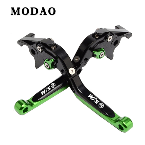 For SYM T2 T3 SB300 WOLF250  T2/T3 SB 300 WOLF 250 CNC aluminum Motorcycle brake digital clutch hand brake lever accessories Islamabad