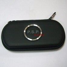 Caso Titular Zipper Protective Case Bag Game Pouch Para Sony PSP 1000 2000 3000 Caso Enseada Bolsa Game Pouch Venda Quente no estoque!!
