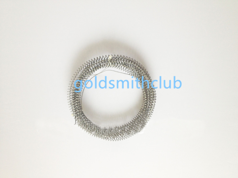 Heating Coils For Gold Melting Furnace , heating element, Jewelry Tools and equipment