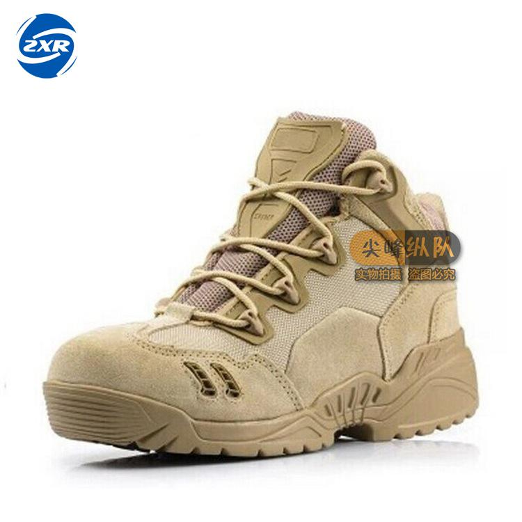 brand outdoor men outdoor hiking shoes slip-resistant waterproof hiking Sneaker men outdoor sports shoes high quality mulinsen winter men s sports hiking shoes blue brown khaki sport shoes inside plush wear non slip outdoor sneaker 240888