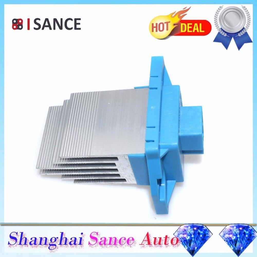 HVAC Blower Motor Resistor Fan Control Module For Hyundai Sonata Kia 97111-38000