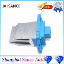 ISANCE для двигателя нагнетателя отопителя резистор транзистор 97111-38000 для Hyundai Tiburon Elantra Sonata XG300 Santa Fe Kia amanti Sorento
