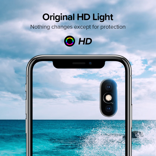 Full Screen Protective Glass