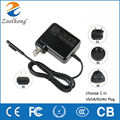12V 2.58A 36W power adapter charger for Microsoft Surface Pro 3 factory direct high quality