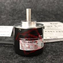 Free shipping TRD-MA512N Koyo Encoder One year warranty TRD-MA256N TRD-MA512P trd na1024pw5m gray code absolute rotary encoder