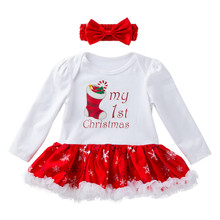 CHUYA Baby 6-24 months Boy Girl Clothing set 3 pcs Cotton
