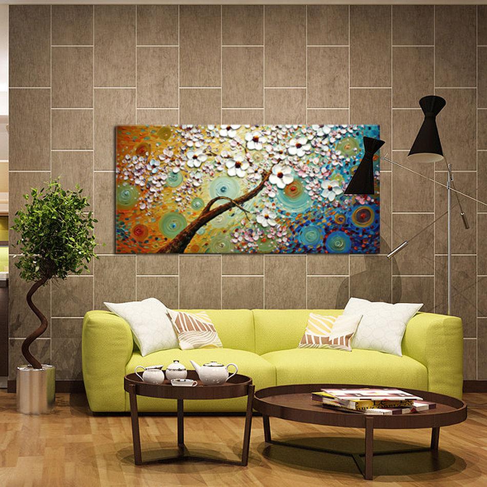 Frameless-Handpainted-Palette-Knife-Oil-Painting-Modern-Picture-Wall-Art-Canvas-Large-Oil-Paintings-Home-Decor (2)