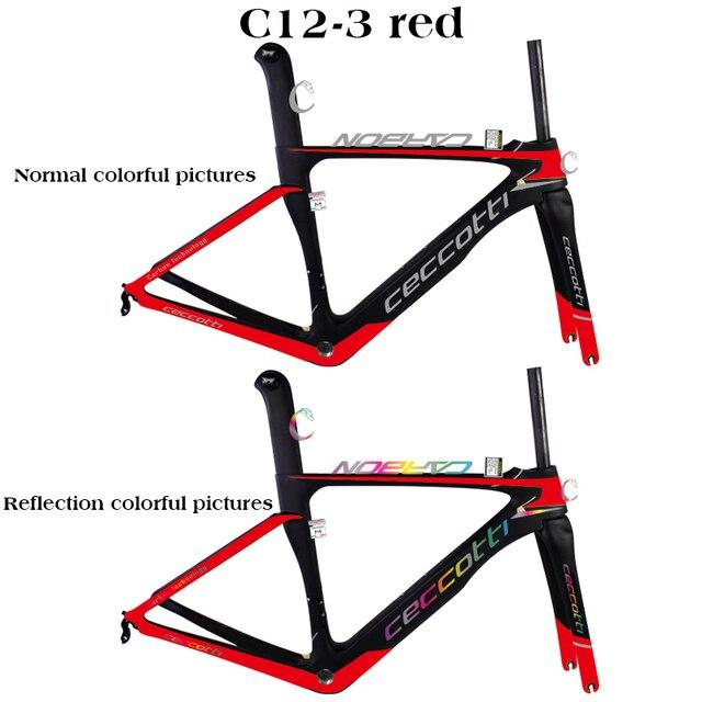 8aaf3fc9933 Cheap 2019 NEW carbon road bike frame carbon frame road PF30/BB30/BSA  chinese