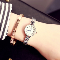 GEDI Brand Luxury Women Bracelet Watches Fashion Women Dress Wristwatch Ladies Business Quartz Sport Rose Gold