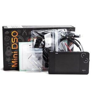Image 5 - Mini bras DSO212 DS212 Oscilloscope de stockage numérique Portable deux canaux taux déchantillonnage 10msa/s