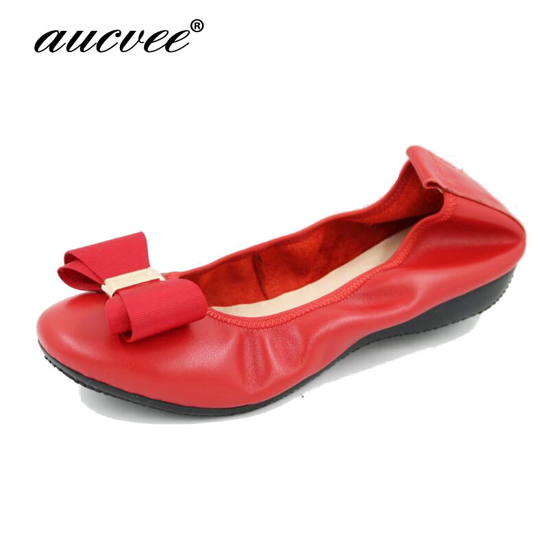 Women Flat Shoes For 2019 Spring Fashion   Suede   Cow   Leather   Womens Slip On Loafers Breathable Comfortable Walking Shoes V-069