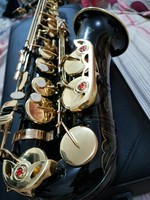 New High Quality Saxophone Alto Sax Alto Saxophone Musical Instruments Professional DHL EMS Free Shipping