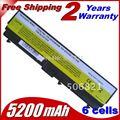 Аккумулятор для ноутбука Lenovo ThinkPad E40 E50 L410 L412 L420 L421 L510 L512 L520 SL410 SL410k SL510 T410 T410i T420 T510 T510i T520