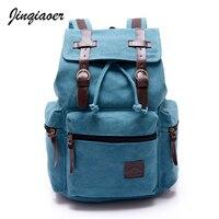 Brand Korean Version New Backpack For Women Canvas Large Men S Travel Bag Women Backpack High