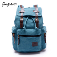 Brand Korean Version New Backpack For Women Canvas Large Men S Travel Bag Women Backpack High