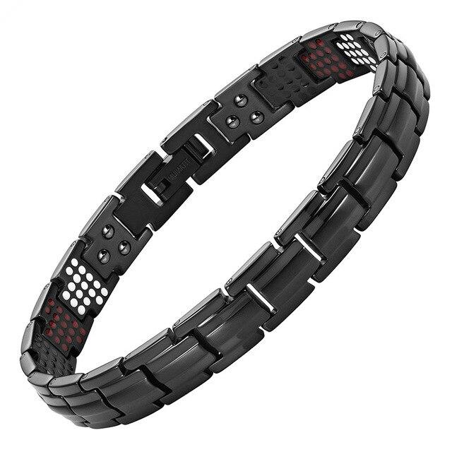 Bracelet Magnetique Sommeil