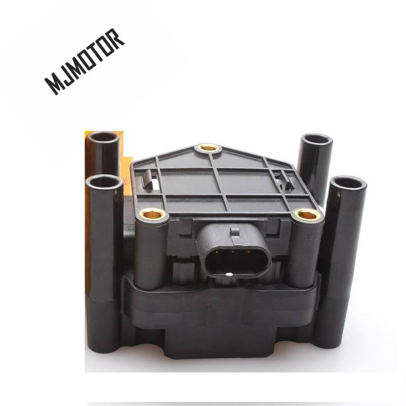 Ignition coil kit for Chinese <font><b>CHERY</b></font> QQ / QQ3 / QQ6 <font><b>A15</b></font> Auto car motor parts A11-3705110DA image