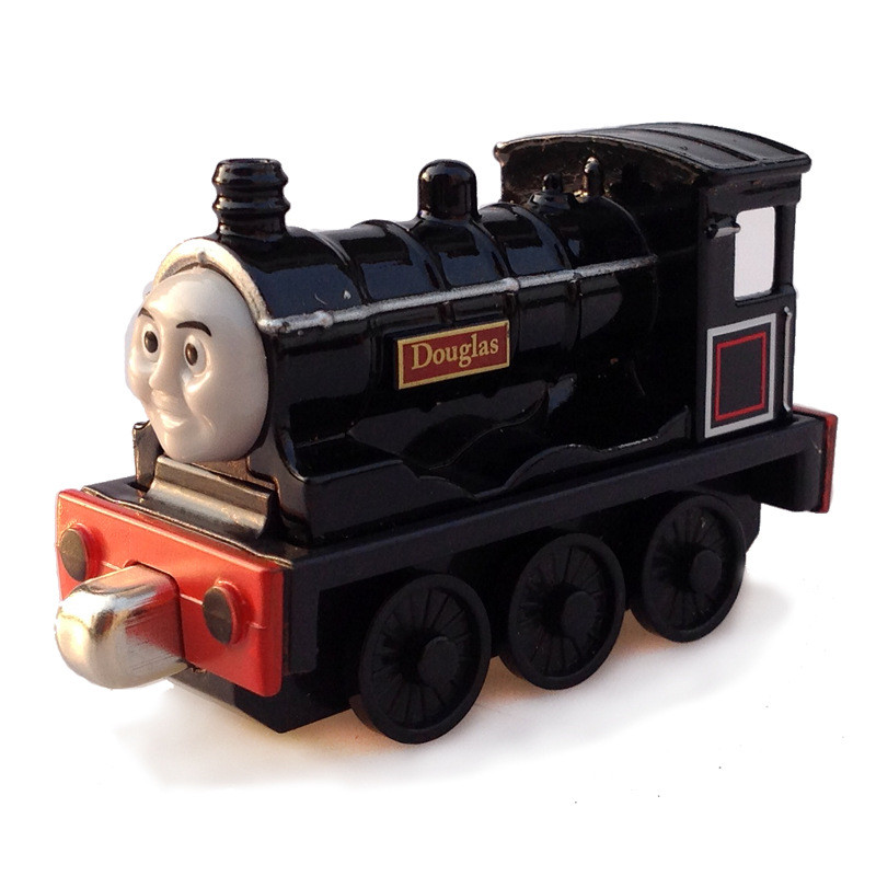 Buy thomas and friends metal douglas and get free shipping on ...