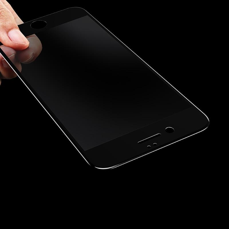 Baseus 3D Pelindung Layar Untuk iPhone 7 6 6 s penuh Melengkung Kaca - Aksesori dan suku cadang ponsel - Foto 5