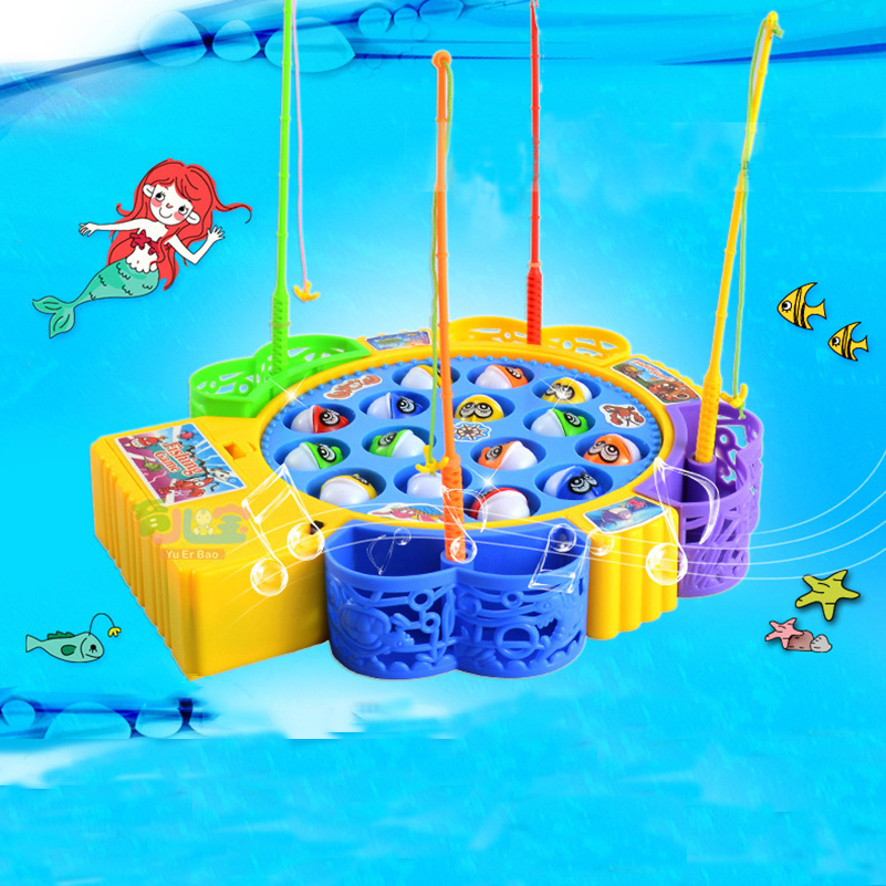 Magnet-Toy-With-Music-Muscial-Magnetic-Electronic-Magnetic-Fishing-Toy-FishJuguetes-Fishing-Game-Electric-Plastic-Fish-Toys-3