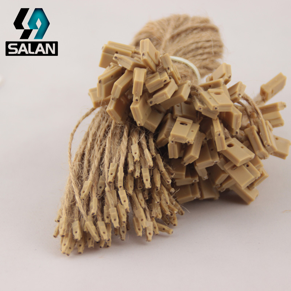Hemp box clothing hanging tablets hanging rope general spot tag line high - quality hanging line factory direct