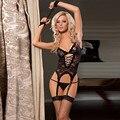 Mais recente Europa Venda Quente Sutiã Sexy Definir Três Cores Mulheres Paraas Rendas Reunir sutiã Conjunto de lingerie sexy Mulheres