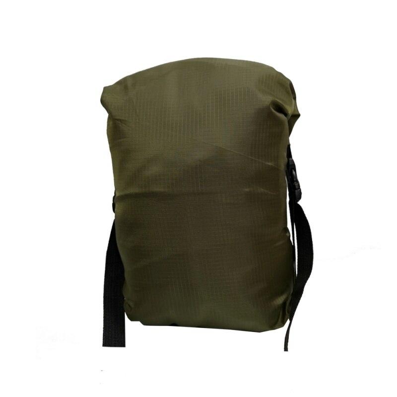5/8/11L открытый Водонепроницаемый плавать пакет сухой мешок хранения рафтинг спортивные компрессия подложки путешествия Водонепроницаемый сумка - Цвет: 5L  AG