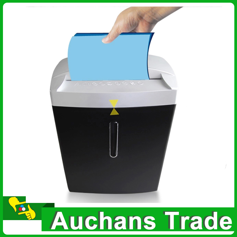 electric shredder section office personal home off - Home Shredders