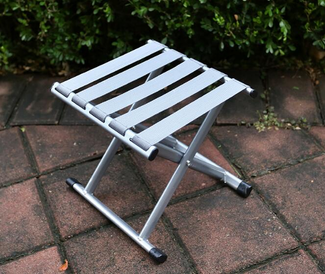 все цены на Portable Outdoor folding chair Fishing stool Beach chairs Camp stool