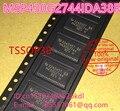 100%New original  M430G2744  MSP430G2744IDA38R  TSSOP38  chip