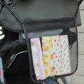 Cochecito de bebé que lleva bebé bolsa malla de un BB paraguas neta accesorios del coche Buggies