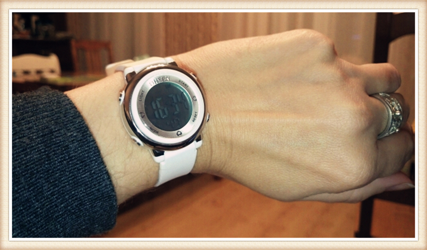 2018 OHSEN Brand Digital LCD Kids Girls Fashion Wristwatch Cute Girl Rubber Strap 50M Waterproof Child Watches Alarm Hand Clocks (28)