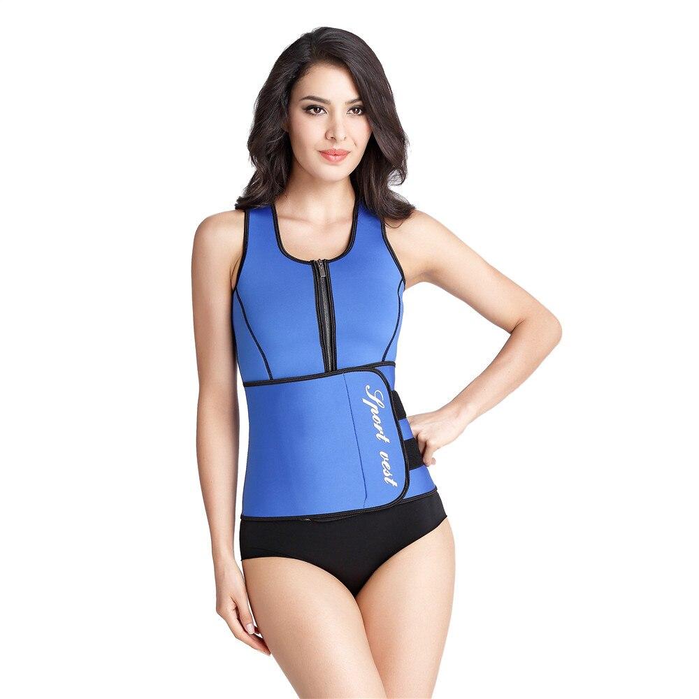 Waist Trainer Modeling Strap Neoprene Slim Belt Corset Shapewear Lose Weight Hot Shaper Slimming Abdomen Slimming