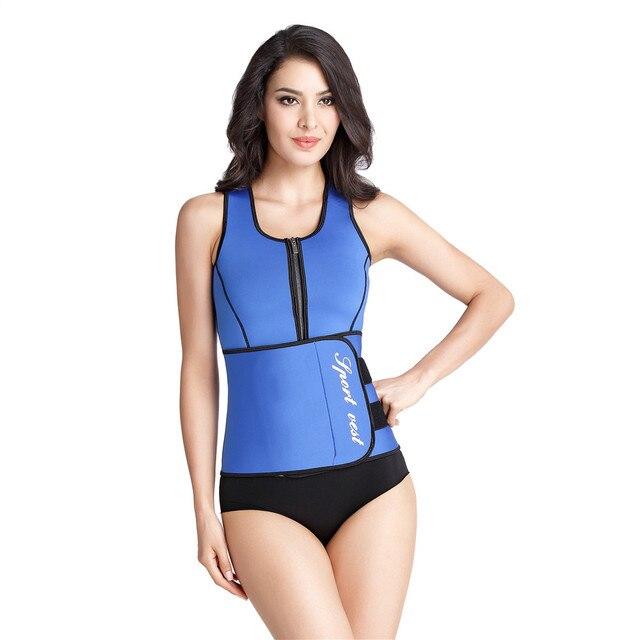 602bd60f5f Waist trainer modeling strap neoprene slim belt Corset Shapewear Lose Weight  Hot Shaper Slimming Abdomen Slimming body shapers